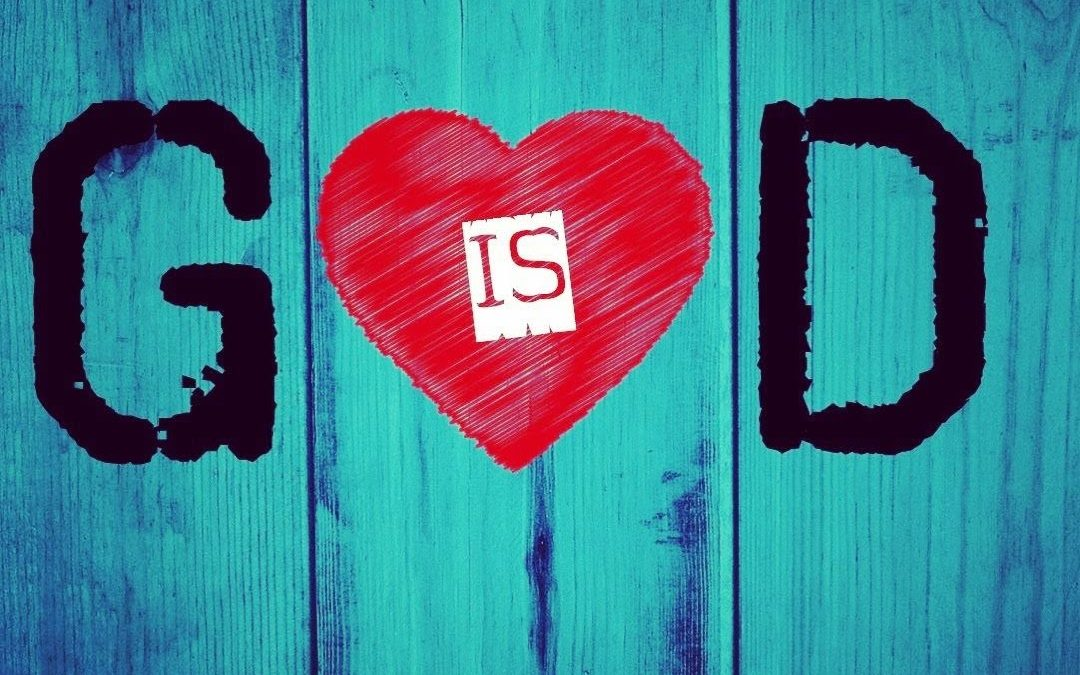 God=Love