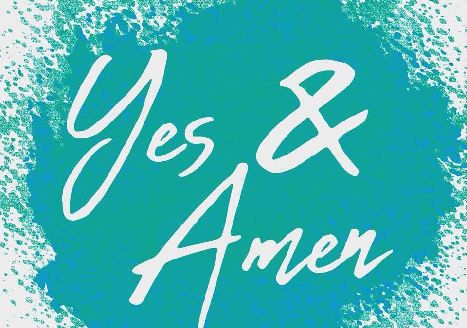 Say Amen!!!